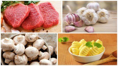 7 Nahrungsmittel, die nicht für die Mikrowelle geeignet sind