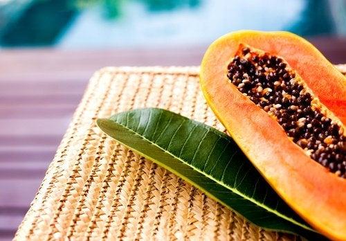 5 Gründe warum Diabetiker Papaya essen sollten