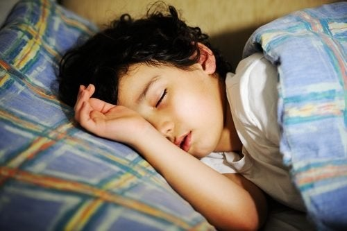 Schlechter Schlaf im Vorschulalter kann zu Verhaltensauffälligkeiten führen