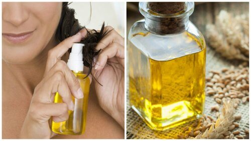 6 Vorteile von Weizenkeimöl für dein Haar