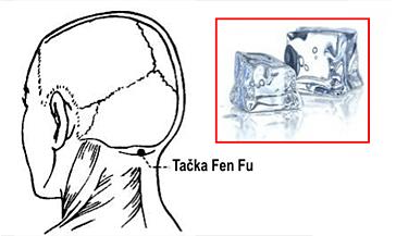 Fengfu-Akupressur