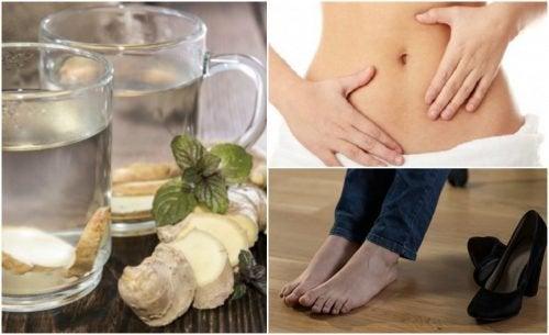 Welchen Saft kann ich auf nüchternen Magen einnehmen, um Gewicht zu verlieren?