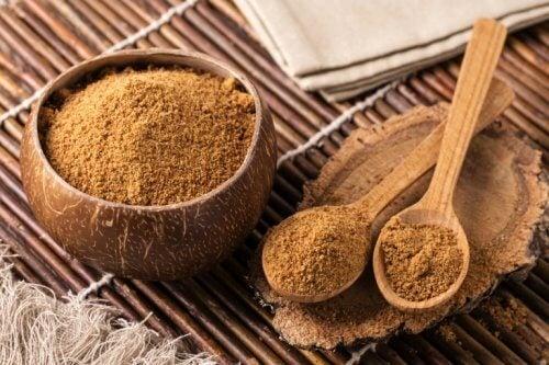 Zuckeralternativen: Kokosblütenzucker