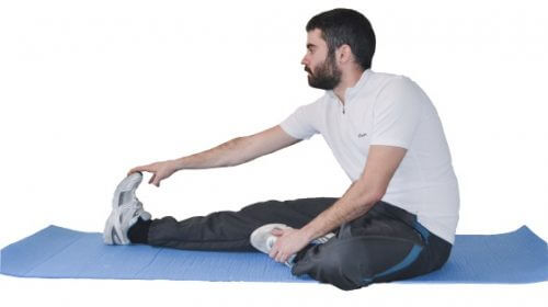 Körper mit Übungen in Schwung bringen