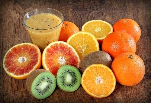 Vitamine gegen Lippenherpes