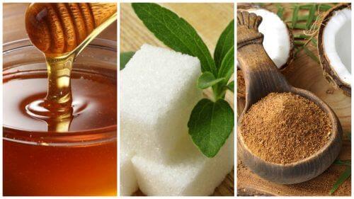 zucker in deiner ernährung