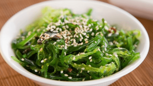 Algen für gesunde Arterien