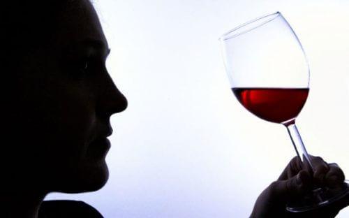 Anzeichen für eine Alkoholsucht
