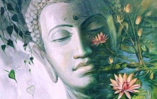 Buddhismus zur Bewältigung von Emotionen – 3 praktische Tipps