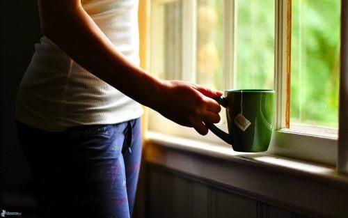 Epigenetische Veränderungen durch Tee, die Frauen vor Krebs schützen