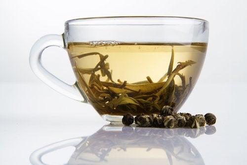 epigenetische Veränderungen durch Tee