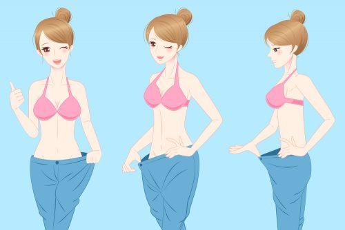 Flacher Bauch: einfache und praktische Tipps
