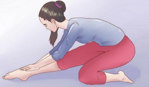 11 wunderbare Dehnungsübungen für den Rücken