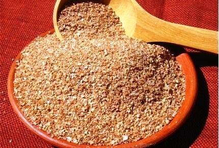 Weizenkleie als Hausmittel gegen Bluthochdruck