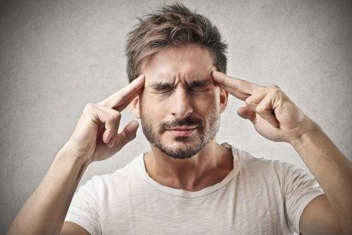 Kopfschmerzen durch Fibromyalgie