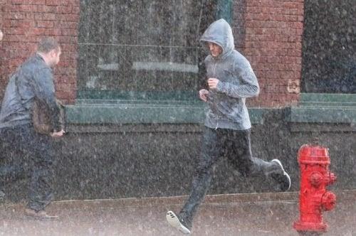 Laufen gegen Zwangsgedanken