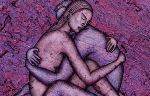 Oxytocin: das Hormon der Liebe, hat auch seine dunklen Seiten