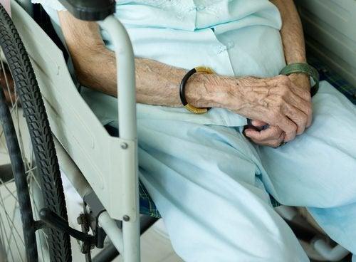 Dekubitusprophylaxe – Vorsorge gegen Druckgeschwüre