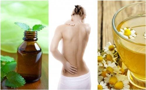 Natürliche Muskelentspannung - 7 nützliche Hausmittel