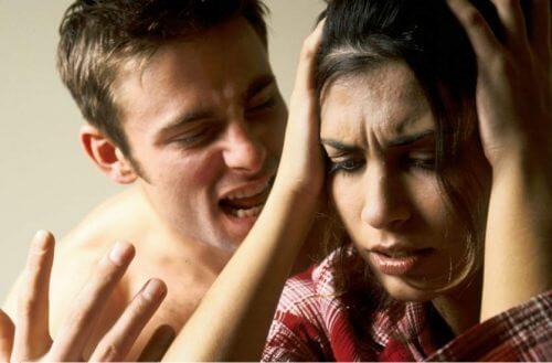 Psychologischer Missbrauch: 5 Folgen, die beachtet werden müssen