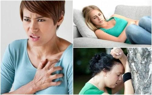 8 Signale für eine Herzerkrankung