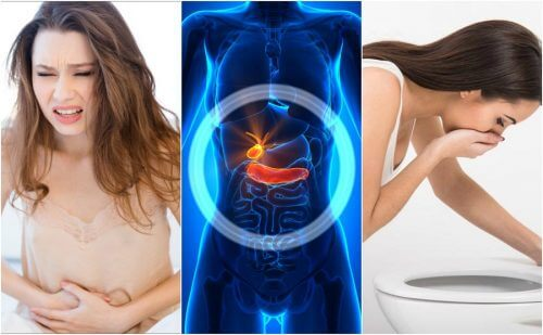 6 Symptome für eine kranke Gallenblase