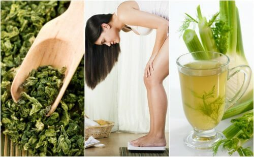 5 Heilpflanzen zum Abnehmen