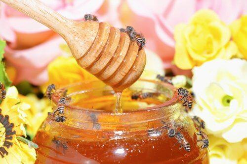 8 alternative Verwendungsmöglichkeiten von Honig