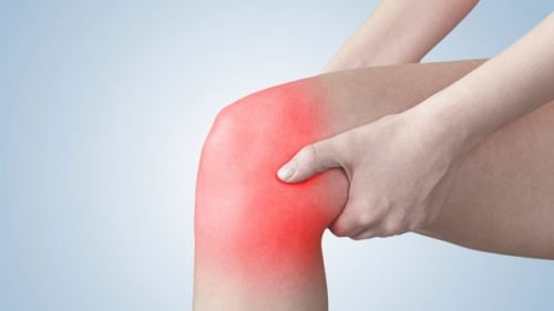 5 Übungen gegen Knieschmerzen