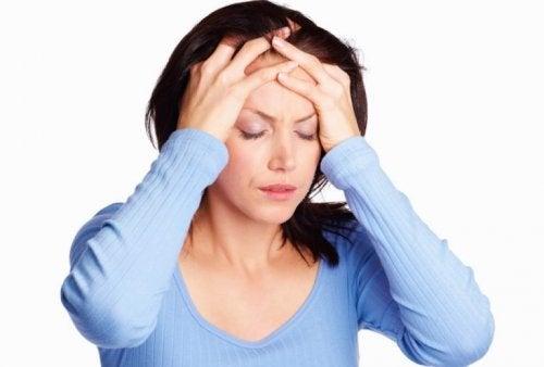 Kopfschmerzen und zerebrovaskuläre Erkrankungen