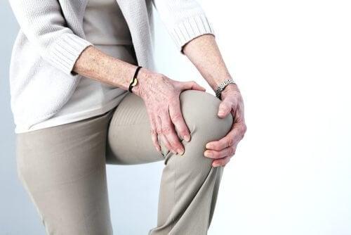 Ursachen von Arthrose am Knie