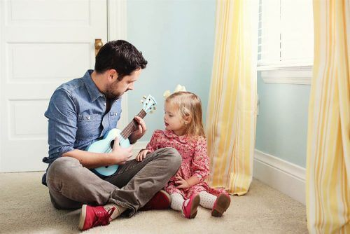 Wie Väter aus ihren Töchtern starke Frauen machen können