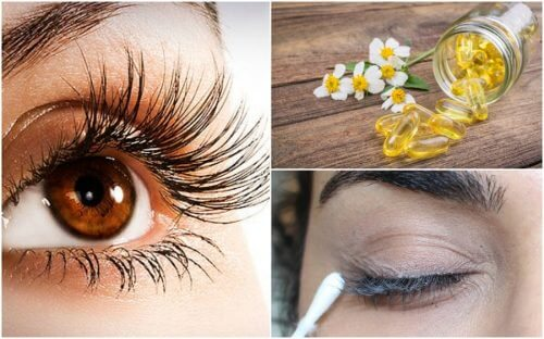 8 Tipps für attraktive Wimpern