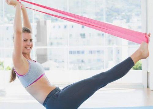 Bauchfett loswerden durch Übungen