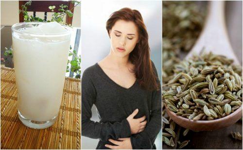 Hausmittel gegen Gastritis