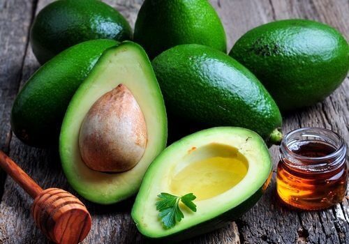 Avocado und Avocadokern nutzen