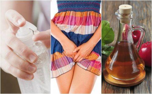 6 natürliche Hausmittel gegen Scheidenpilz