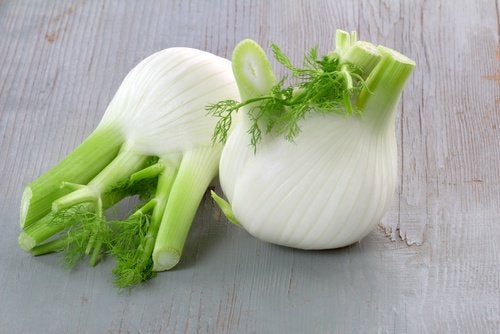 Heilpflanzen zum Abnehmen: Fenchel