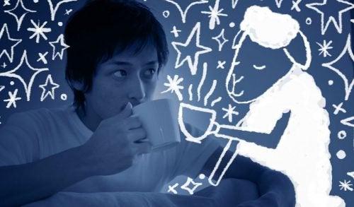 10 Nahrungsmittel gegen Schlaflosigkeit