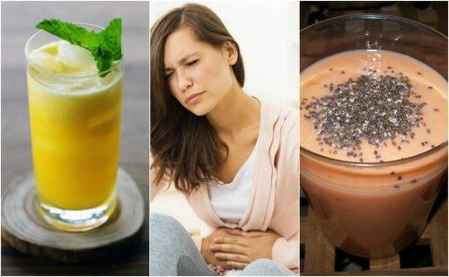 Natürliche Darmreinigung: 5 nützliche Hausmittel