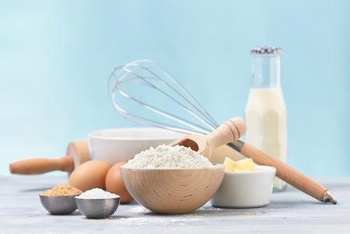 Naturheilmittel gegen Gastritis: die richtige Ernährung ohne Milch, Zucker und Weißmehl