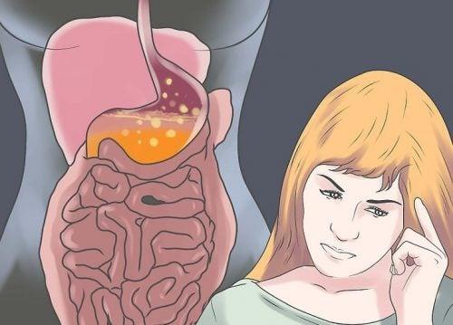 Die besten Naturheilmittel gegen Gastritis