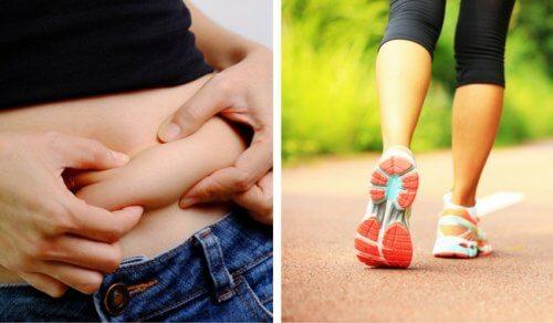 Tägliches Spazierengehen: 4 Vorteile