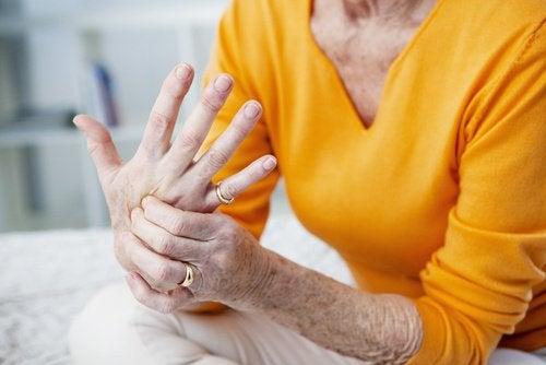 Vorteile von Chiasamen: bessere Knochengesundheit