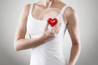 Vorteile von Chiasamen: bessere Herz-Gefäß-Gesundheit