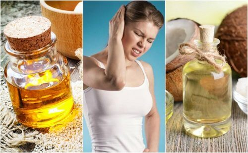 7 natürliche Heilmittel, um Ohrgeräusche zu reduzieren