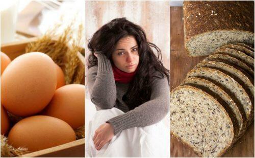 7 Lebensmittel gegen Blutarmut