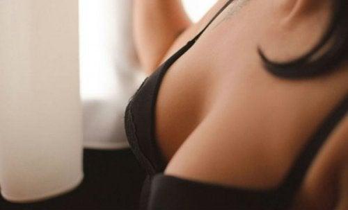 Hormonstörungen und Brust