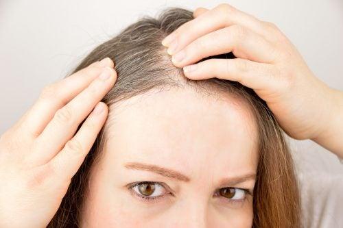 Haarwachstum anregen mit natürlichen Mitteln
