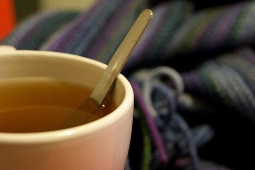 Tee zur Senkung des Blutzuckers